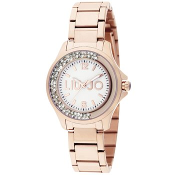 Liujo Dancing Mini Rose Gold
