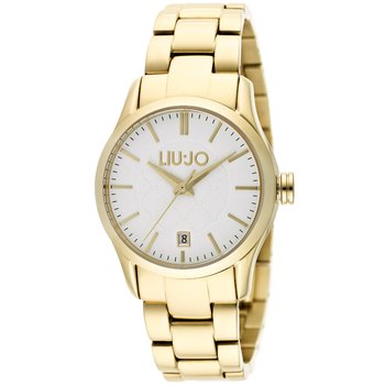 Liujo Tess Gold Stainless