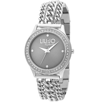 Liujo Time Stainless Steel