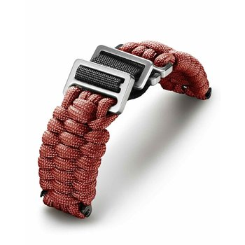 VICTORINOX INOX 21mm Red