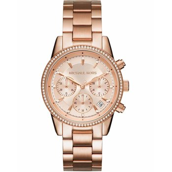 Michael KORS Rose Gold
