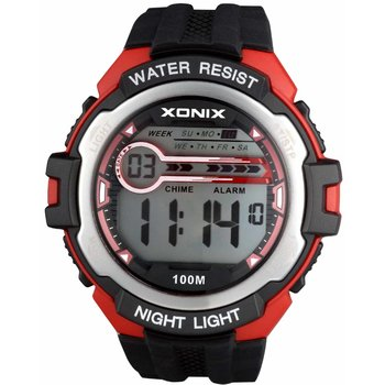 XONIX Digital Kids Black