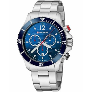 WENGER Seaforce Stainless