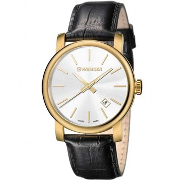 WENGER Urban Gold Black
