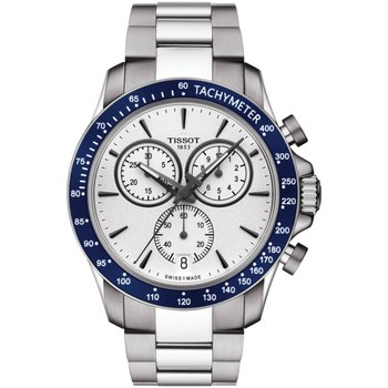 TISSOT V8 Chrono Stainless