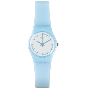 SWATCH Clearsky Light Blue