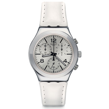 SWATCH Biancamente White