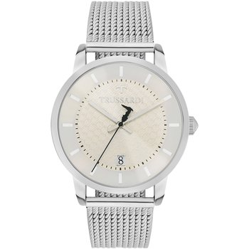 TRUSSARDI My Time Stainless