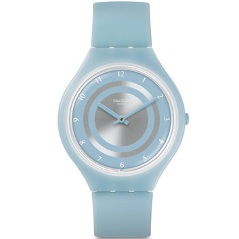 SWATCH Skinciel Light Blue