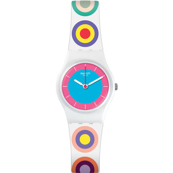 SWATCH Girling Multicolor