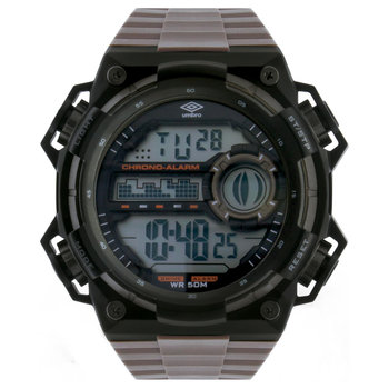 UMBRO Sport Chronograph Brown