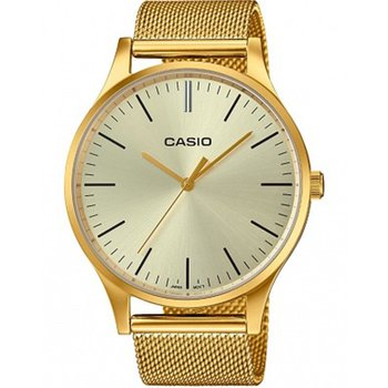 CASIO Collection Gold