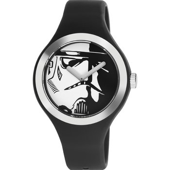AM:PM Star Wars Black Rubber