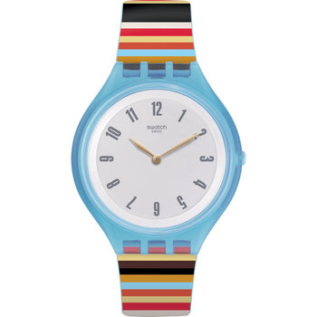 SWATCH Skinstripes Multicolor