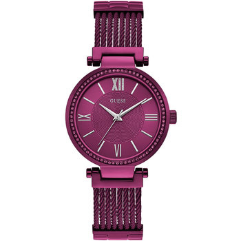 GUESS Crystal Purple