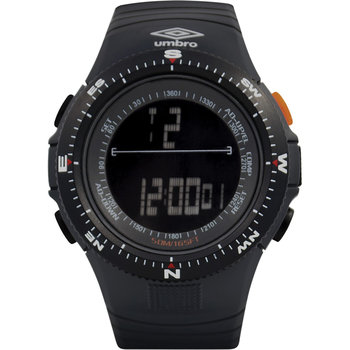UMBRO Sport Chronograph Black