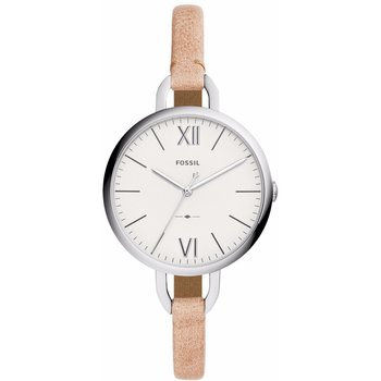 FOSSIL Annette Beige Leather