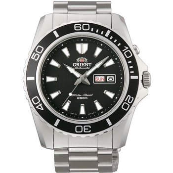 ORIENT Mens Automatic Silver