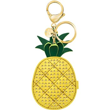 SWAROVSKI Yellow Lime Bag