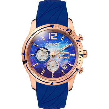 BREEZE Selena Dual Time Blue