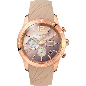 BREEZE Selena Dual Time Brown