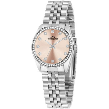 CHRONOSTAR Ladies Crystals