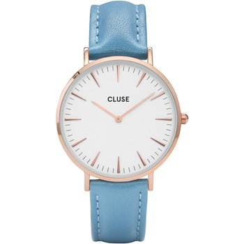 CLUSE La Boheme Light Blue