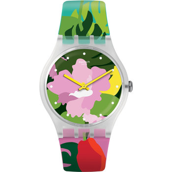 SWATCH Brit-In Tropical