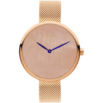 JCOU Luna Rose Gold Stainless