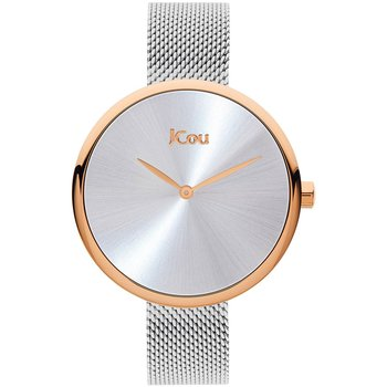 JCOU Luna Silver Stainless