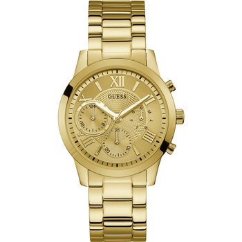 GUESS Gold Stainless Steel