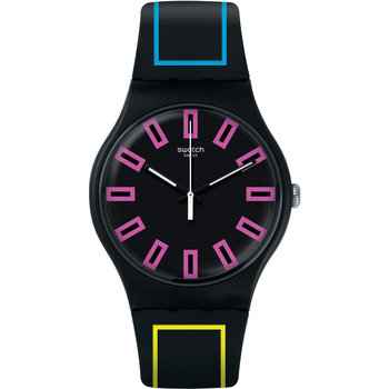 SWATCH Vibe Around The Strap