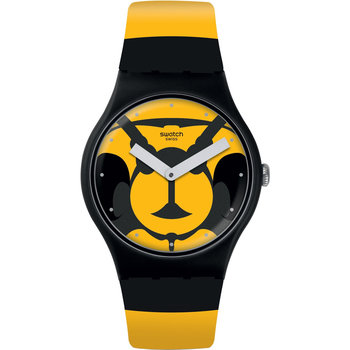 SWATCH Vibe Max L'Abeille Two