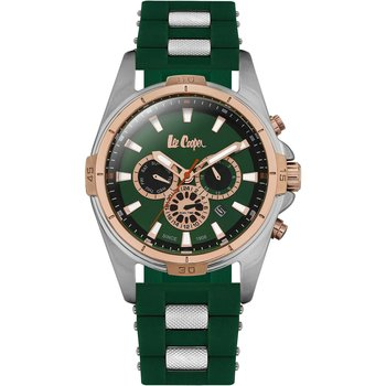 LEE COOPER Dual Time Green