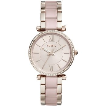 FOSSIL Carlie Crystals Rose