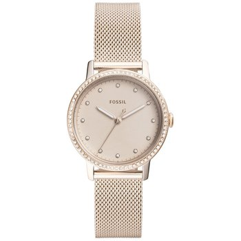 FOSSIL Neely Crystals Rose
