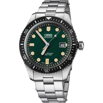 ORIS Divers Sixty-Five Automatic Stainless Steel Bracelet
