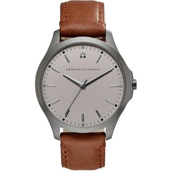 ARMANI EXCHANGE Mens Brown