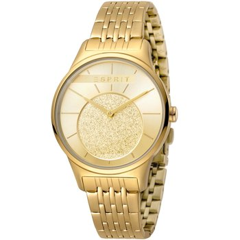 ESPRIT Grace Gold Stainless