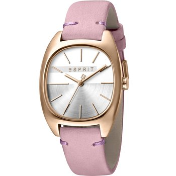 ESPRIT Infinity Pink Leather