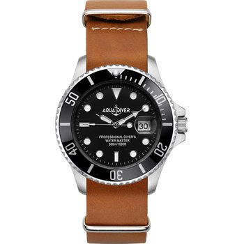 AQUADIVER Water Master Brown