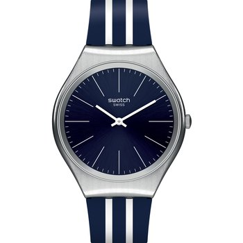 SWATCH Skinblueiron Two Tone