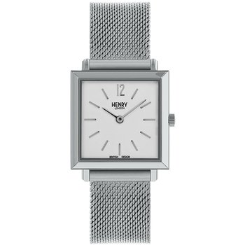 HENRY LONDON Heritage Silver