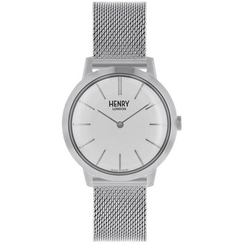 HENRY LONDON Iconic Silver
