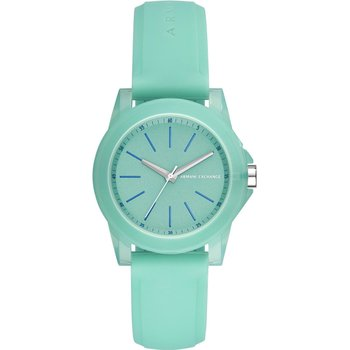 ARMANI EXCHANGE Ladies Green