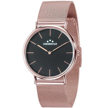 CHRONOSTAR Ladies Rose Gold