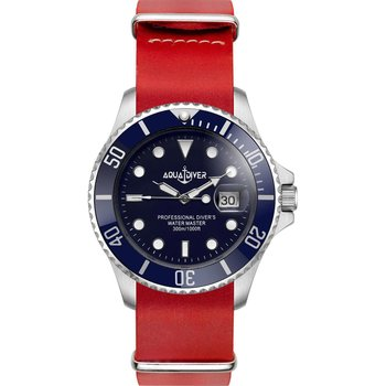 AQUADIVER Water Master Red