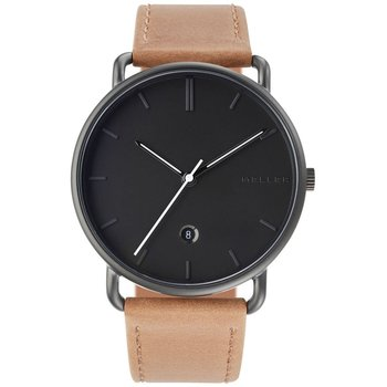 MELLER Denka Baki Camel Brown Leather Strap