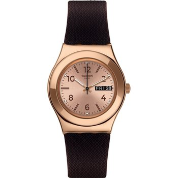 SWATCH Irony Brownee Brown