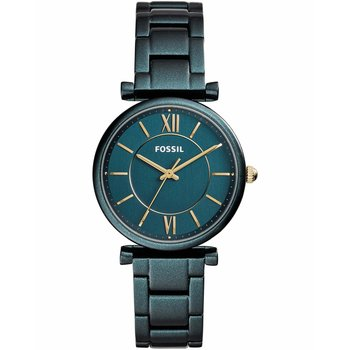 FOSSIL Carlie Green Stainless